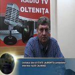 Interviu cu dl STATE LAURENTIU-presedinte interimar ALDE CALARASI !