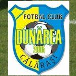 Ochiul peluzei după Dunărea-Voluntari -0-0 !
