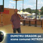 ZIUA COMUNEI MITRENI-recital DUMITRU DRAGON -2019 !