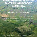 Muzeul Civilizatiei Gumelnita – Oltenita-Ziua portilor deschise-21 iunie 2019-ora 10 !
