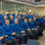 Evaluarea activităţii Inspectoratului de Jandarmi Judeţean Călărași pentru anul 2019