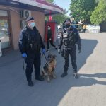 Jandarmii călărășeni vor fi la datorie în perioada minivacanței de 1 Iunie