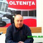 CHIRNOGI-Craciun Ion-candidat al PARTIDULUI NEAMUL  ROMANESC-la Primaria  localitatii !