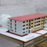 Studiul de fezabilitate pentru construirea de locuințe pentru tineri în municipiul Olteniţa a fost avizat