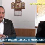 INVITATII ZILEI-dnii CATALIN LUCIAN ILIESCU si MIHAI STEFAN-PMP filiala Calarasi !