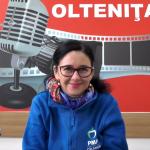 INVITATUL ZILEI-dna Simona – Maria Vladica -candidat PMP -CAMERA DEPUTATILOR 2020 ! !