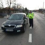 Polițiștii din cadrul Inspectoratului de Poliție Județean Călărași au constatat 6 infracțiuni și au aplicat peste 1.000 de sancțiuni contravenționale în urma unei acțiuni desfășurate pe raza județului Călărași.