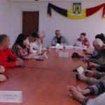 Sedinta consiliului municipal  Oltenita-18.04.2019 !
