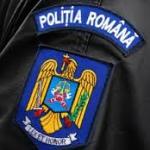 BULETIN DE PRESĂ-Bănuit de violență în familie, reținut de polițiști