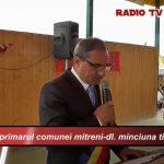 ZIUA COMUNEI MITRENI-15 iunie 2019-Discursul primarului TITI MINCIUNA !