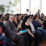OLTENITA-Conferința de deschidere a proiectului Erasmus+