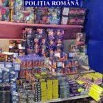 """POLIŢIA ROMÂNĂ DECLANȘEAZĂ ACŢIUNEA """"FOC DE ARTIFICII"""""""