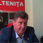Invitatul zilei-dl STATE LAURENTIU-Vicepresedinte ALDE CALARASI !