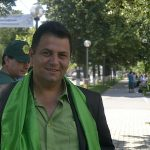 INVITATUL ZILEI-dl MIREL NICULAE-Partidul verde-candidat in alegerile locale oltenitene 2020 !