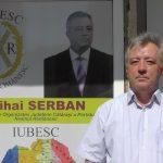 MIHAI SERBAN(NEAMUL ROMANESC)-si-a lansat oficial candidatura pentru Primaria OLTENITA!