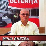 ANALIZA CANDIDATILOR LA PRIMARIA OLTENITA-cu dl . MIHAI GHEZEA!