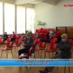 Sedinta consiliului municipal OLTENITA-30  octombrie 2020 !