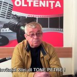 INVITATUL ZILEI-dl PETRE TONE-prima aparitie  TV dupa alegeri !