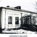 """OLTENITA DE ALTADATA- """"Şcoala de copii mici din Olteniţa"""""""