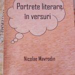 NICOLAE MAVRODIN-un alt volum semnat de prolificul autor !