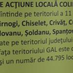 GAL COLINELE ARGESULUI-MITRENI-RAPORT DE ACTIVITATE !