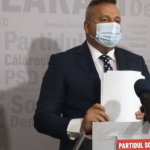 CONFERINTA DE PRESA -PSD CALARASI-14 OCT 2021 !