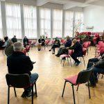 PRIMARIA OLTENITA-ședință de informare privind desfășurarea cursurilor școlare în unitățile de învățământ din muncipiul Oltenița!