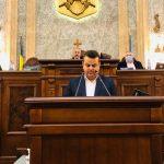 Senator PSD NICUSOR CIONOIU-Declaratie politica !