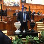 NICUSOR CIONOIU-senator PSD !